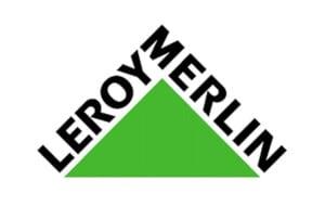 Logo : Leroy Merlin