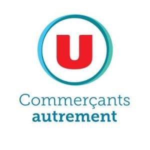 Logo : Super U